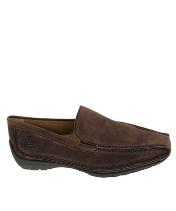Brown Mocca Timeless Loafer