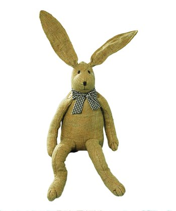 12'' Seated Bunny