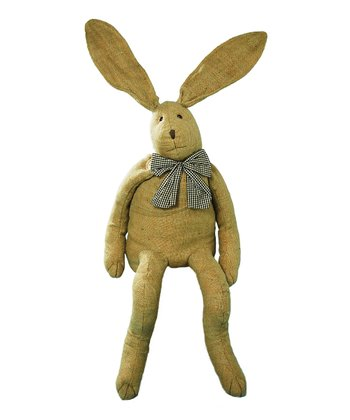 23'' Seated Bunny