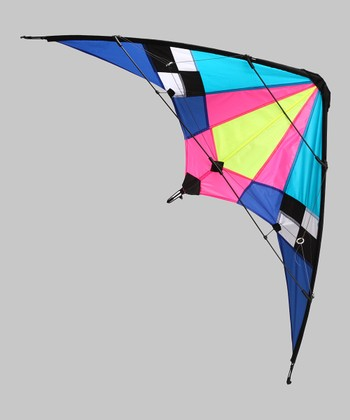 Shock Wave Kite