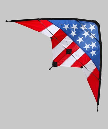 Stars & Stripes Kite