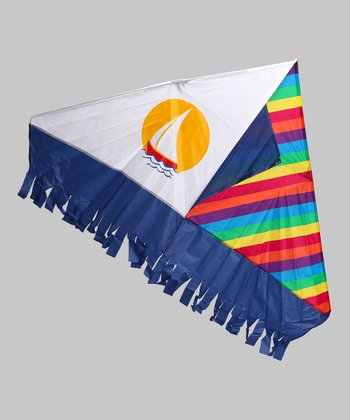 Delta Sailboat Kite