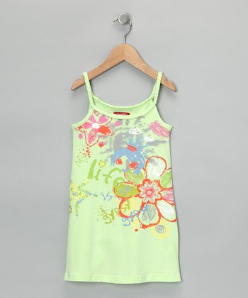 Manzana 'So Gypsy' Tank - Toddler & Girls