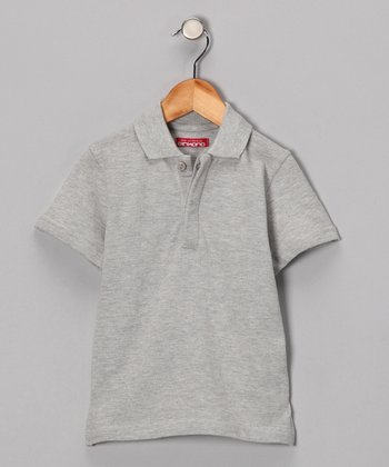 Grisvigor Danes Polo - Toddler & Boys