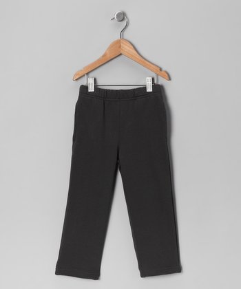 Antracita Pereda Pants - Toddler & Boys