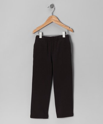 Negro Pereda Pants - Toddler & Boys