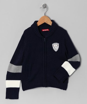 Marino Tirso Cardigan - Toddler