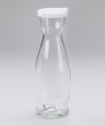 Global Amici 34-Oz. Wine Carafe