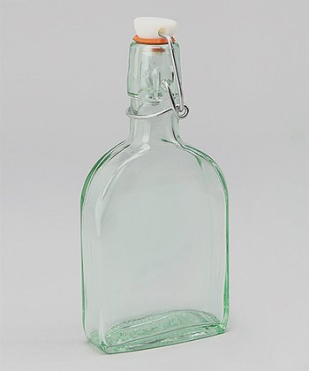 7-Oz. Flask Bottle