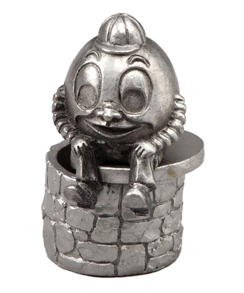 Humpty Dumpty Tooth Fairy Box