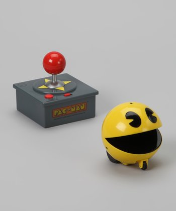 Pac-Man Radio Control Set