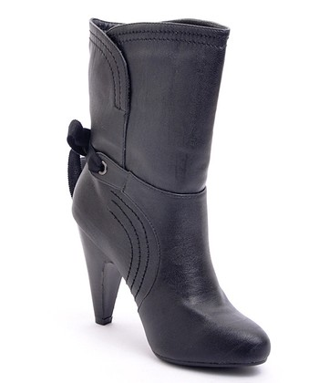 Black Blockbuster 10 Boot
