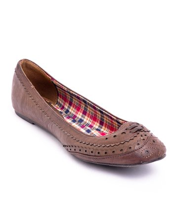 Brown Dutch 04 Flat