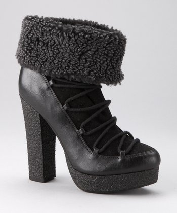 Black Fleece Selma Boot