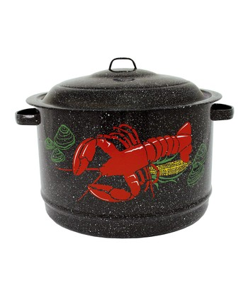 19-Qt. Lobster Pot