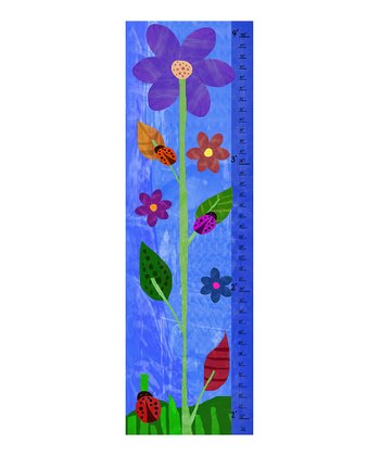 House Flower Growth Chart