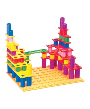 Skyscraper Building Set