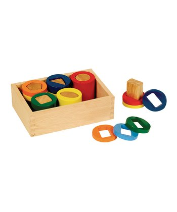 Geometric Counting Cylinders Set