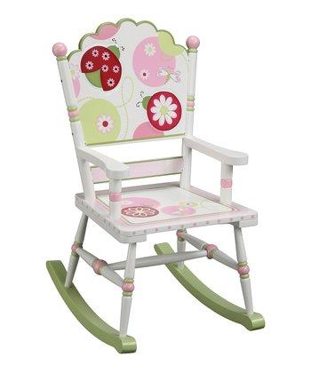 Sweetie Pie Rocking Chair