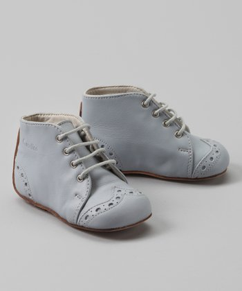 Light Gray Milano Shoe