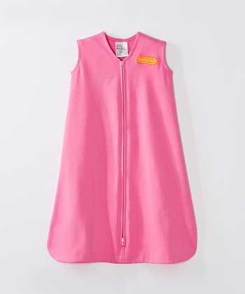 Bright Pink HALO SleepSack