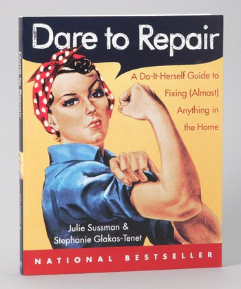 Dare to Repair Paperback