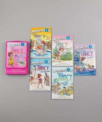 Fancy Nancy & Friends Collection