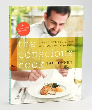 The Conscious Cook Hardcover