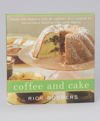 Coffee and Cake Hardcover