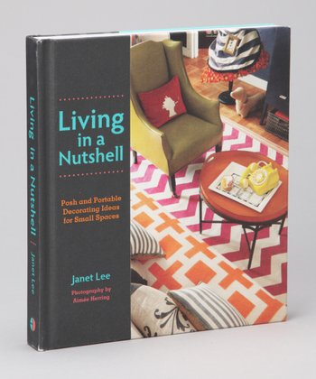 Living in a Nutshell Hardcover