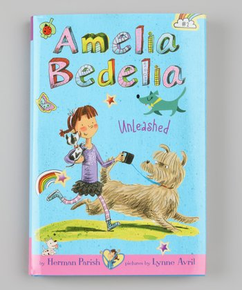 Amelia Bedelia Unleashed Hardcover