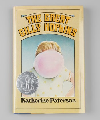 The Great Gilly Hopkins Hardcover