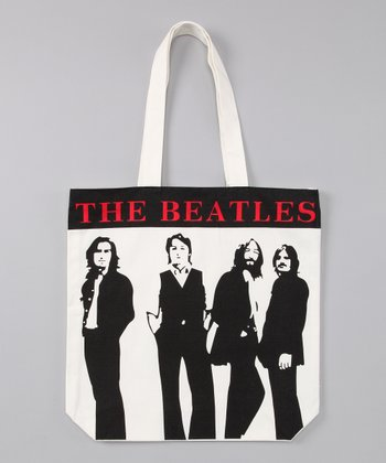 The Beatles Majesty Tote