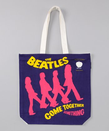 The Beatles 'Come Together' Tote