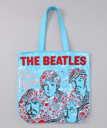 The Beatles 'Lady Madonna' Tote