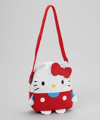 Core Kitty Crossbody Bag