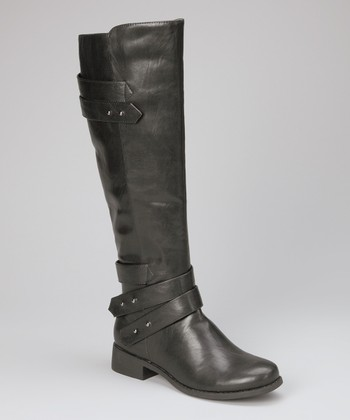 Black Report Boot