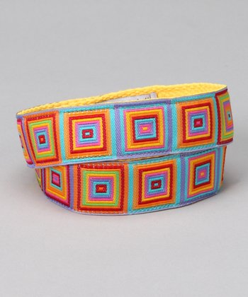 Kaleidoscope Belt