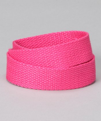 Fabulous Fuchsia Belt