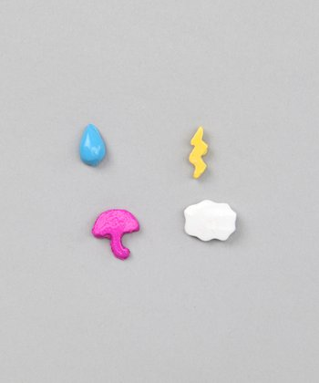 Candy Rainy Day Earrings Set