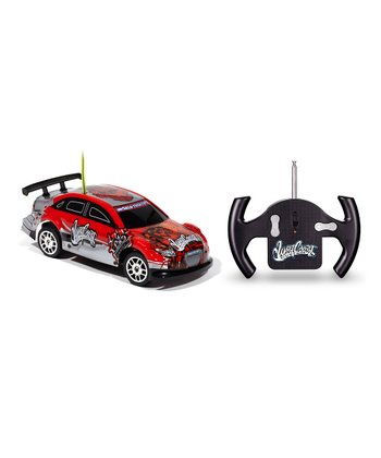 HobbyTron Small West Coast Customs Remote Control Car