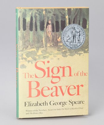 The Sign of the Beaver Hardcover