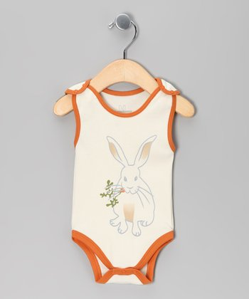Sand Bunny Bodysuit - Infant