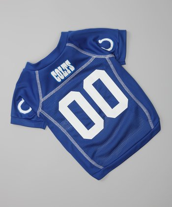 Indianapolis Colts Pet Jersey