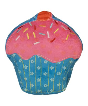 Cupcake Dream Pillow - Set of Two