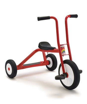 Speedy Small Tricycle