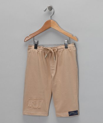 Sand Shorts - Infant & Toddler