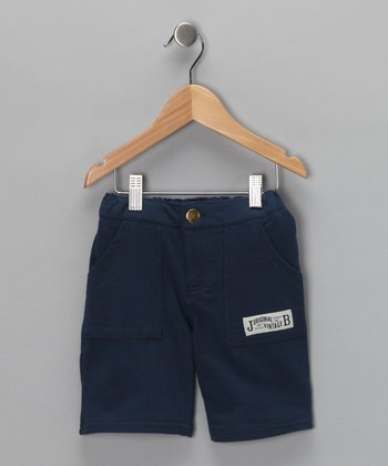 Royal Joy Wind Shorts - Infant