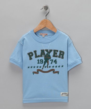Sky 'Player' Tee - Infant, Toddler & Boys