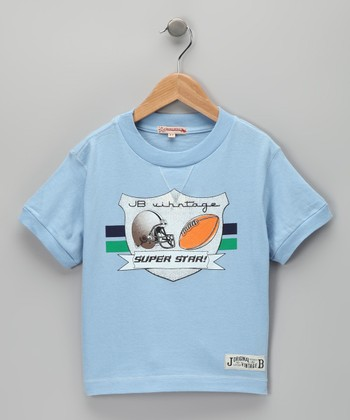 Sky 'super Star' Tee - Infant, Toddler & Boys